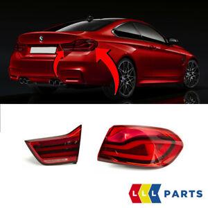 GENUINE-BMW-4-F32-F33-F36-FACELIFT-LCI-LED-REAR-EURO-TAIL-LIGHTS-RIGHT-O-S
