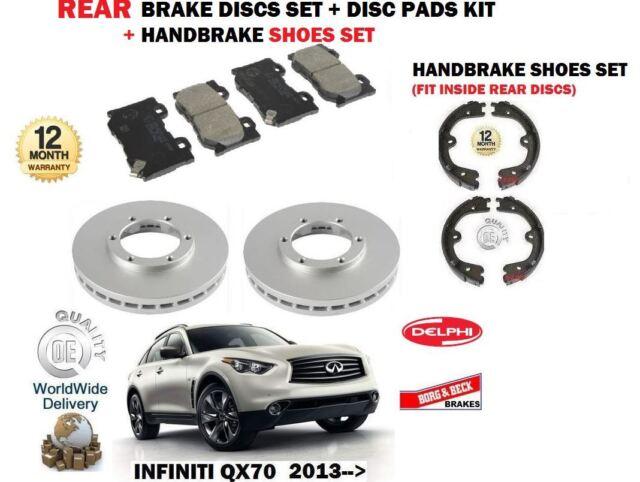 Mintex rear brake discs mdc1820-Brand new-genuine 5 Year Warranty