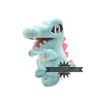 Radient Pokemon Karnimani Plüsch Plush 158 Kaiminus Karnimani Impergator Takara Tomy Ds Bean Bags Spielzeug