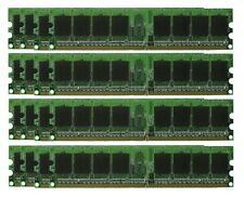 BULK RAM DEAL! 16GB (16x1GB) PC2-5300 DDR2-667MHz Memory for Desktop Computers