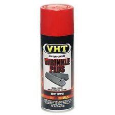 VHT Red Wrinkle Plus Coating SP204