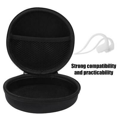 Carrying Hard Case Storage Bag Pouch Box For Sony Headset Earphone Headphone