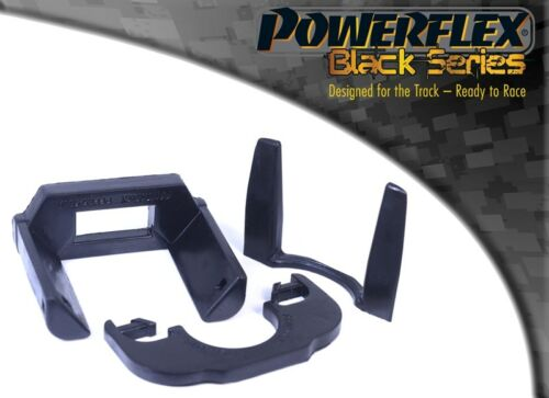 1 in Box PFF85-531BLK Powerflex Upper Engine Mount Insert BLACK Series