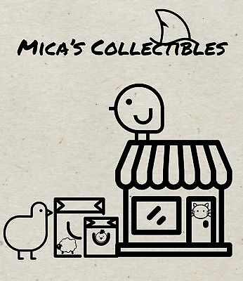 Mica's Collectibles