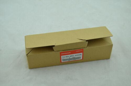 NEW GENUINE HONDA DELSOL BLACK LEFT FRONT INSIDE DOOR HANDLE 72160-SR2-A02ZB