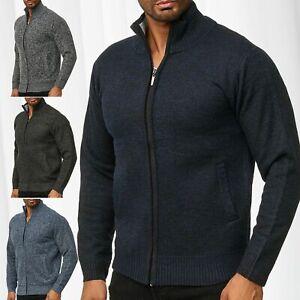 Cardigan-pour-homme-avec-chandail-a-col-montant-en-laine-en-laine-tricote-Veste