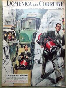 La-Domenica-del-Corriere-17-Febbraio-1963-Sardegna-Mao-Marx-Khan-Sandro-Mazzola
