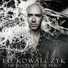 The Flood and the Mercy * by Ed Kowalczyk (CD, 2013, Harbour)
