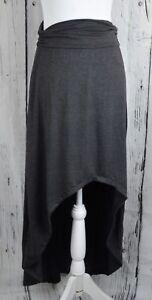 d49b3a2bc01 Zenana Outfitters Women s Juniors Knit High Low Skirt Long Maxi A ...