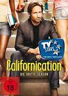 Californication - Staffel 3 (FSK 18) (2012)