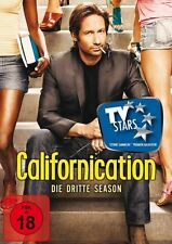 DVD - Californication - Staffel 3  / #5107