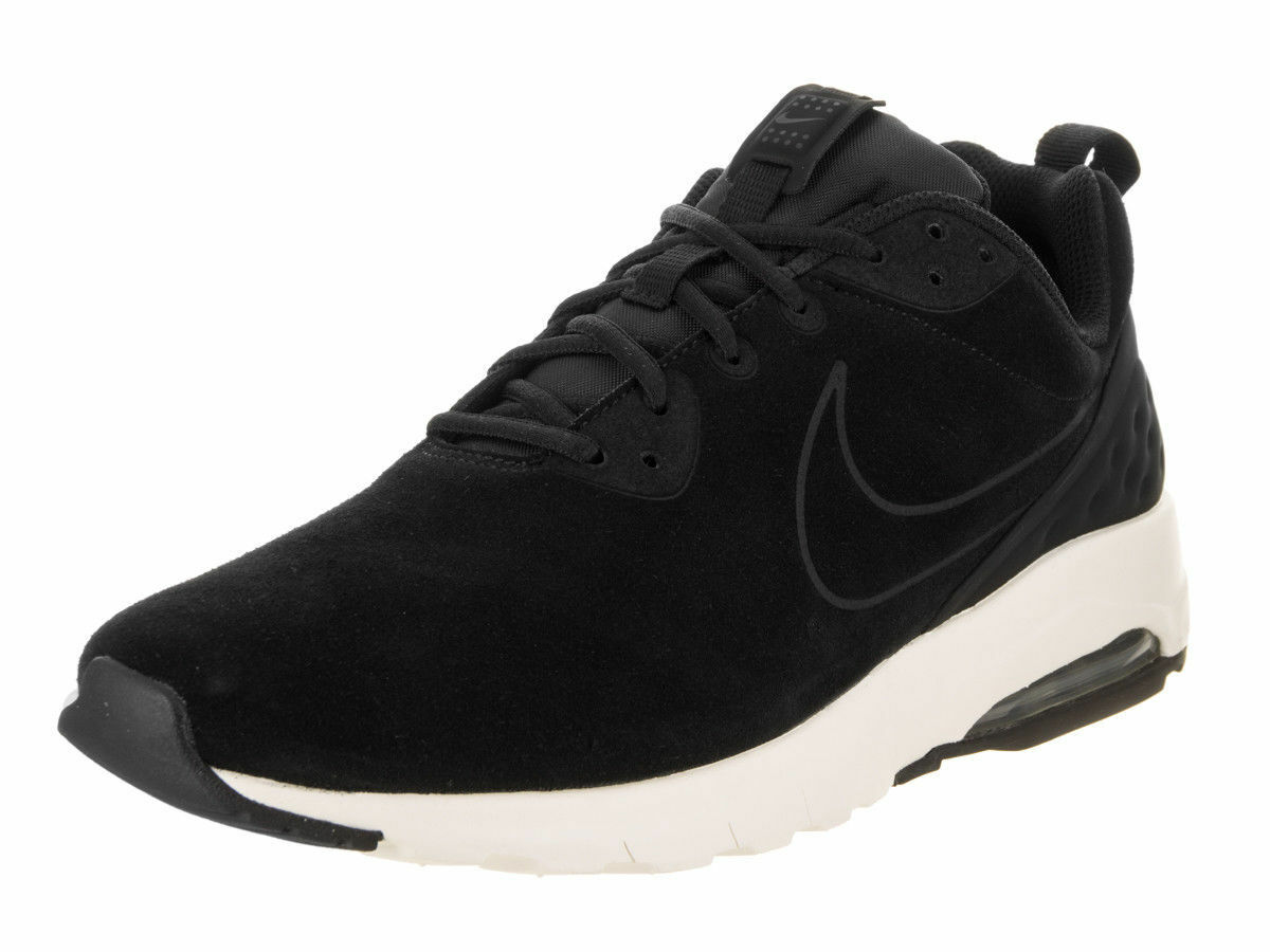 Nike Men's Air Max Motion Lw Prem Running Shoe Sneakers 861537-005 NEW Cheap women's shoes women's shoes