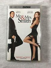 Mr. and Mrs. Smith (UMD-Movie, 2005)