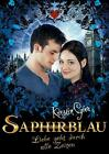 Saphirblau. Liebe geht durch alle Zeiten 02. (Filmausgabe) von Kerstin Gier (2014, Gebundene Ausgabe)