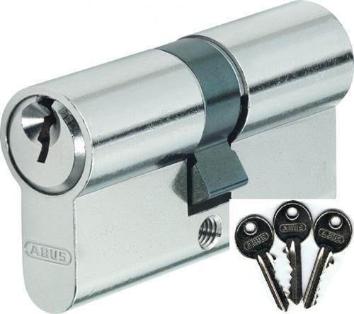 Abus Türzylinder Set/'s Schließanlage Profilzylinder Schließzylinder Gleichschl.