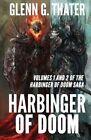 Harbinger of Doom by Glenn G Thater (Paperback / softback, 2013)