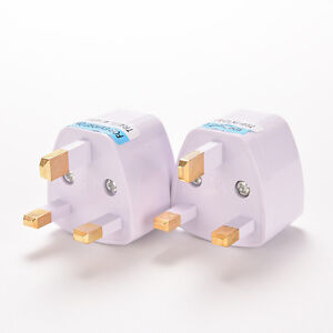 Universal-US-AU-EU-to-UK-AC-Power-Plug-White-Travel-Wall-Adapter-Plug-Convert-LD