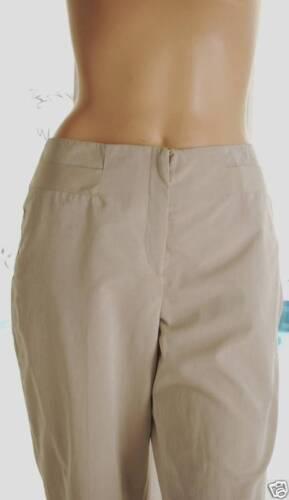 pantaloni chiaro Price trench 36 Pantaloni beige avorio A Due Noble gr parti ZO5wqHFwx
