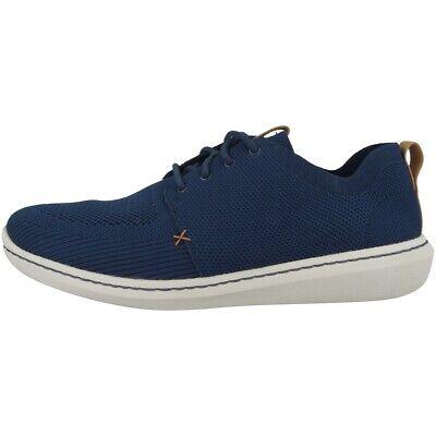Clarks Step Urban Mix Schuhe Herren Sneaker Sportschuhe Schnürschuhe 26138175