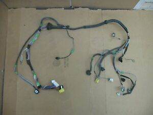 s l300 2000 05 toyota celica gt & gts engine room bay wiring harness ebay 1977 Toyota Celica at fashall.co