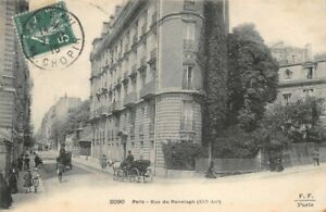 Paris-Rue-Du-Ranelagh