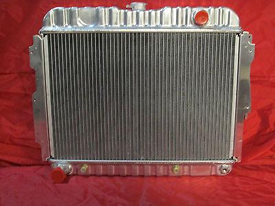 1966-1972 Mopar B & E Body Aluminum 26
