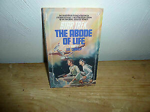The-Abode-of-Life-Star-Trek-No-6-by-Lee-Correy-Paperback