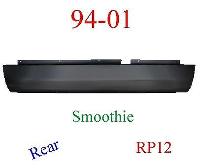 1994-2001 DODGE RAM PROEFX STEEL REAL ROLL PAN W// TAG LIGHT 94-01