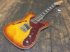 Linkshänder Revelation TSS Tele Telecaster E-gitarre 329.99 Brandneu