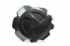 BMW S1000RR S1000R HP4 Kevlar Backing Right Side Engine Case Cover Carbon Fiber