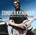 Zonder Kennedy & The Scoville Junkies [Slipcase] by Zonder Kennedy/Scoville Junkies (CD, Oct-2011, CD Baby (distributor))