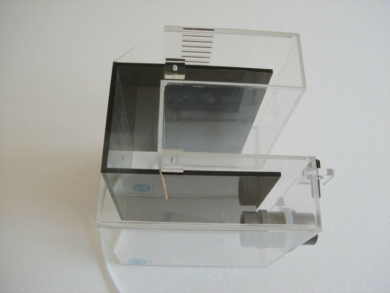 HANG ON siphon Overflow Box 2600 Liters H power off auto stop, power on resume