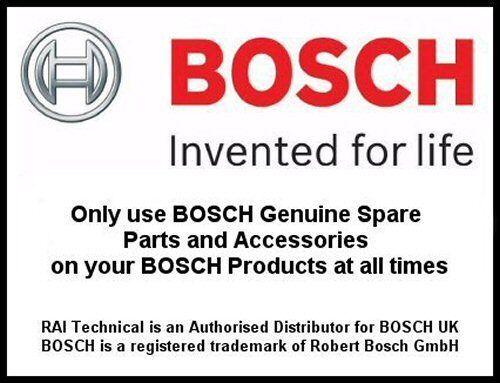 Bosch Cutting Disc Set pour s/'adapter à la: BOSCH ART 26-18 LI Sans fil Tondeuse uniquement