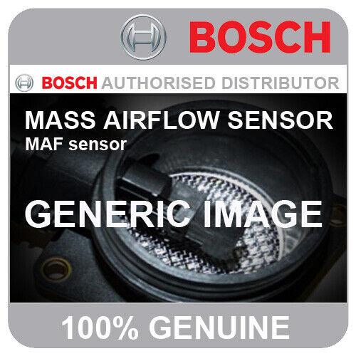OPEL Astra 1.9 CDTI  05-09 99bhp BOSCH MASS AIR FLOW METER SENSOR MAF 0281002683