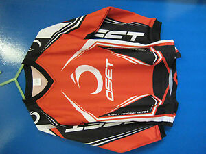 OSET-KIDS-ELECTRIC-TRIALS-BIKE-RIDING-SHIRT-ALL-SIZES-AVAILABLE-RED-BLACK