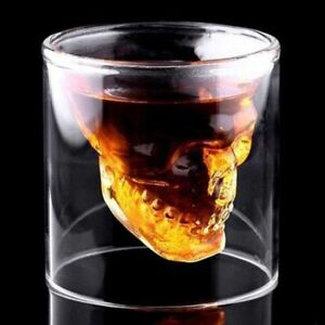 Skull-Liquor-Drink-Glass-Head-Party-Transparent-Brandy-Whiskey-Birth-Day-Gift
