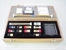 Maury Microwave Corporation 2660b Trl Lrl Vna Calibration Kit 8510c