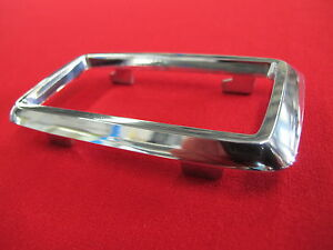 Image Is Loading NOS FORD FALCON INNER DOOR HANDLE SURROUND TRIM