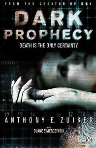Dark-Prophecy-Level-26-Book-Two-Inglese-Zuiker-Libro-nuovo-in-Offerta