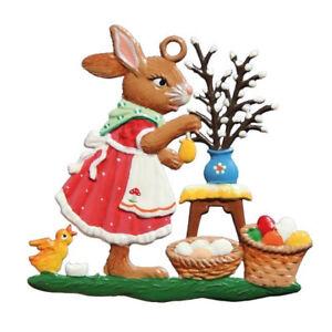Easter-decoration-Pendant-of-pewter-Eggs-seller