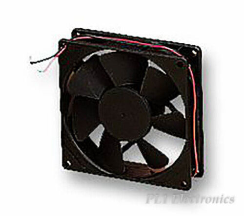 MULTICOMP   MC36260   FAN, 50X50X10MM, 5VDC