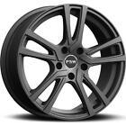 Jantes roues PSW Nevada Seat Ibiza 6x15 5x100 Matt anthracite 80c