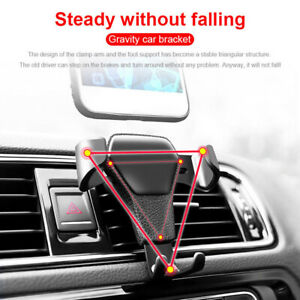 2019-Universal-Mobile-Phone-360-In-Car-Air-Vent-Mount-Holder-Cradle-Stand-HOT