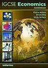 IGCSE Economics by Elaine Nobbs, Brian Ellis, Andy Severn (Paperback, 2013)