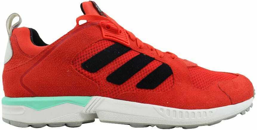 Adidas ZX5000 RSPN 80 90 00 Red Black-Light Onix D67351 Men's SZ 8.5
