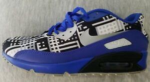 lowest price 8dc04 63019 Image is loading W-W-Nike-Air-Max-90-EM-ID-Digi-