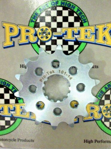 Suzuki Front Sprocket 530 Pitch 13T 14T 15T 2001 2002 2003 2004 GSF1200S Bandit