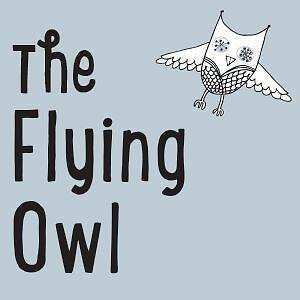 The Flying Owl
