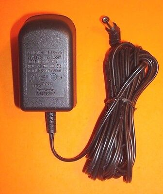 AD-0005 OEM GENUINE UNIDEN  POWER SUPPLY ADAPTER DC 9 V 210 mA  B3.1