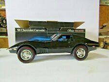 Jim Beam Black 1968 Corvette Decanter Only 160 made